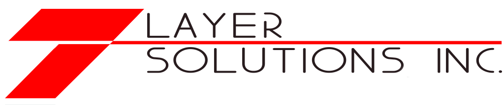7 LAYER SOLUTIONS INC